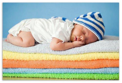 опрелости у новорожденного на попе