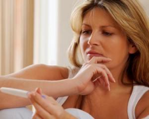 Безпліддя у жінок: причини, діагностика та лікування
