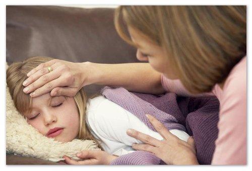 Гостра кишкова інфекція у дітей — бактеріальна та вірусна: симптоми, ознаки та лікування, харчування і дієта, профілактика, думку Комаровського