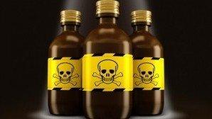 Отруєння сурогатами алкоголю: симптоми і невідкладна допомога