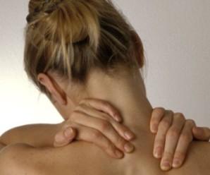 Вивих шийного хребця – причини, симптоматика, наслідки