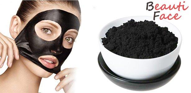 Эффективная маска против акне