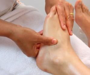 Вивих пальця на нозі – як виникає і проявляється