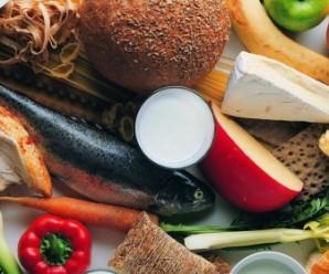 Якими продуктами потрібно харчуватися при переломі?