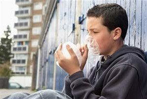 Токсикоманія: наслідки та шкоду для здоров'я
