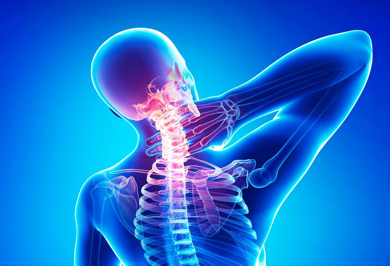 7 эффективных упражнений для шейного остеохондроза 90