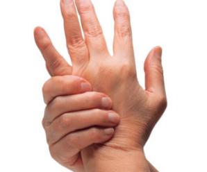 Вивих пальця руки лікування в домашніх умовах