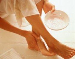 Мазь від грибка на ногах: корисні рецепти
