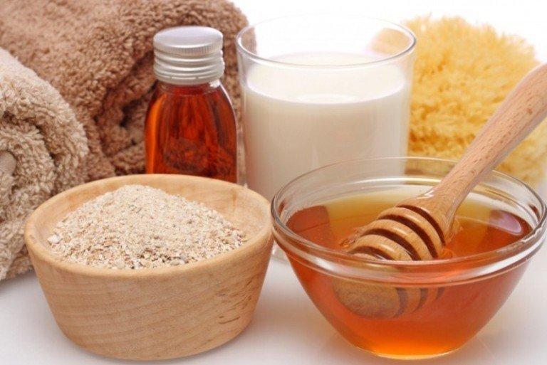 Как сделать соль мед