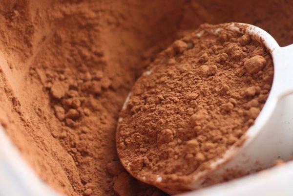 какао на ночь для похудения