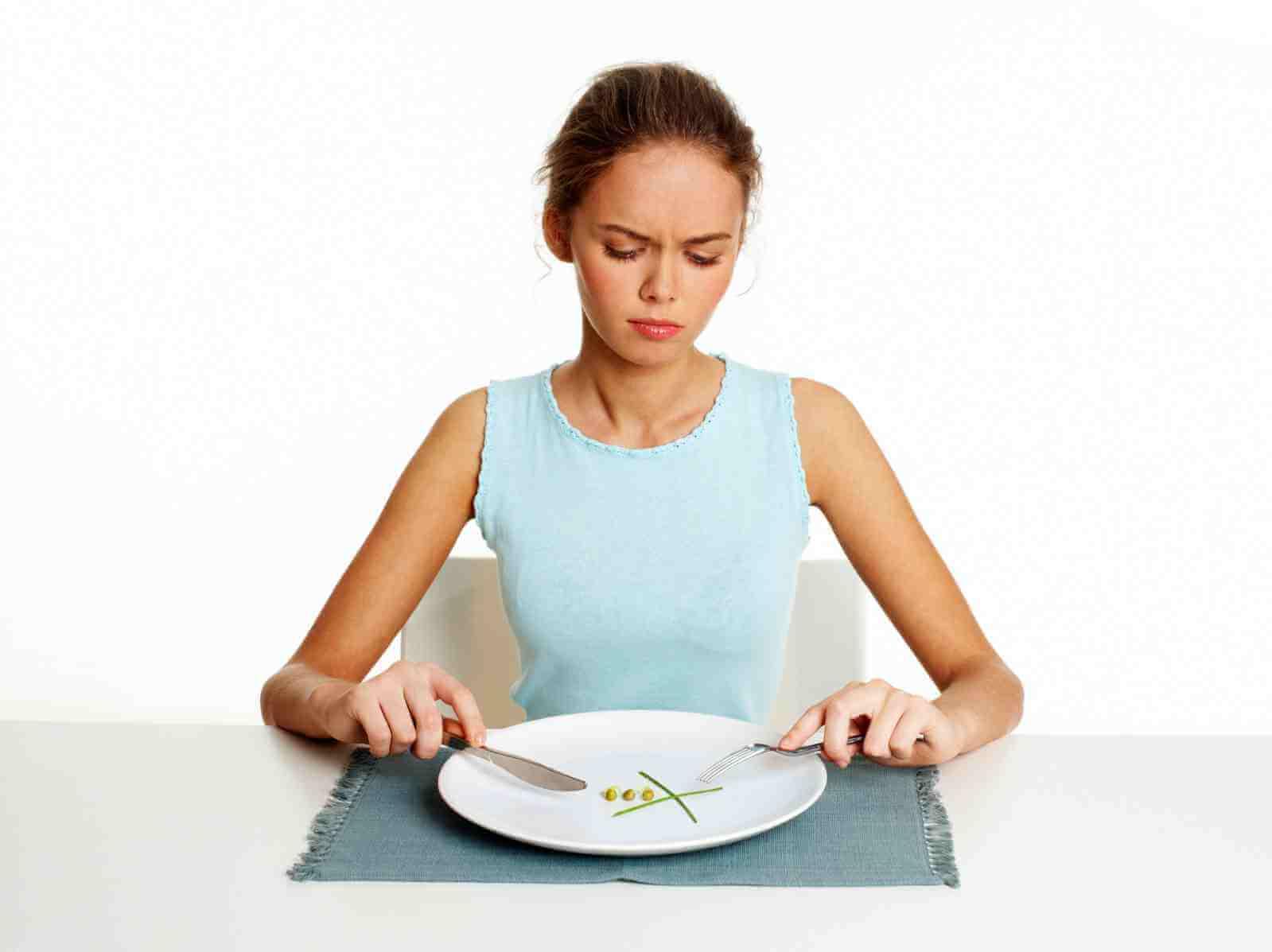 Как похудеть если ты студентка