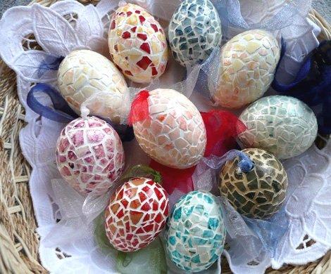 Как сделать фото на яйцах 208