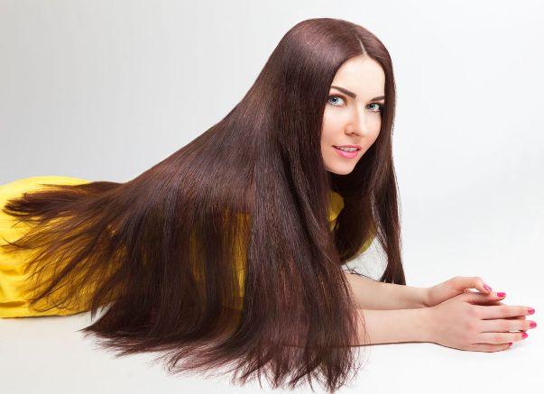 Как сделать здоровый вид волосам