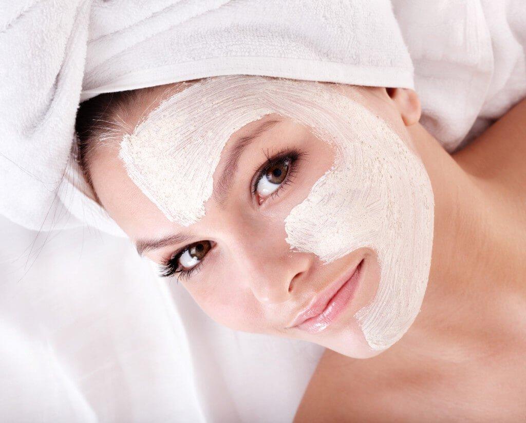 Как избавиться от белых прыщей на лице: маски, кремы, советы специалистов 74