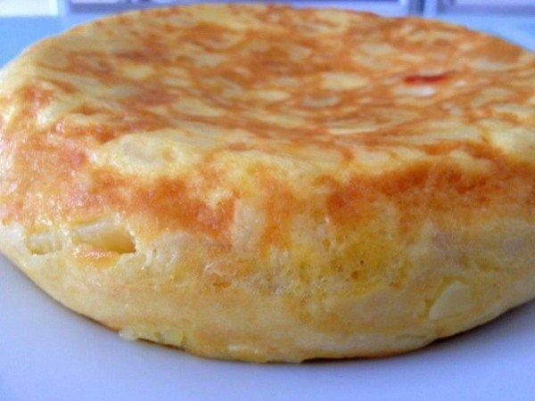 Картопляна запіканка рецепт з фото в мультиварке