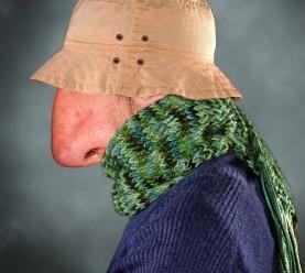 Грибок в носі: які симптоми інфекції? |
