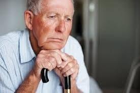 Лікування запору у літніх пацієнтів
