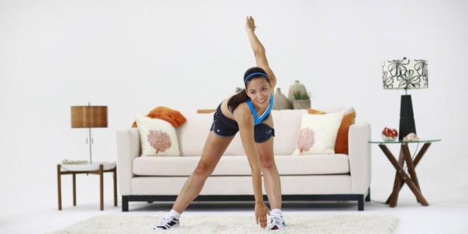 Как правильно заниматься спортом домашних условиях