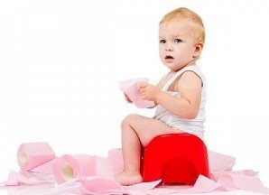 Лікування запорів у новонароджених дітей
