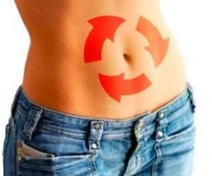 Прискорюємо метаболізм і покращуємо травлення