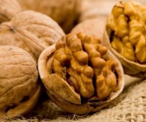 Корисні і шкідливі властивості волоських горіхів