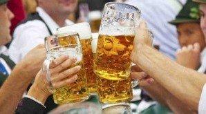 Чому виникає діарея після вживання пива?