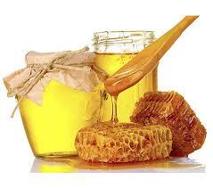 Лікування запорів за допомогою меду