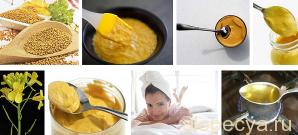 Маска для волосся з гірчицею, гірчична маска для росту волосся – рецепти, застосування, відгуки