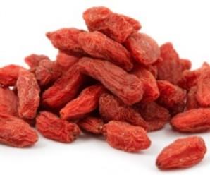 Як заварювати і вживати ягоди годжі