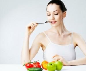 Худнемо за допомогою малокалорійних дієтичних страв