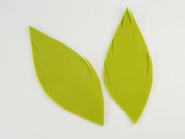 Каллы из фоамирана: мастер-класс цветы и листья, фото