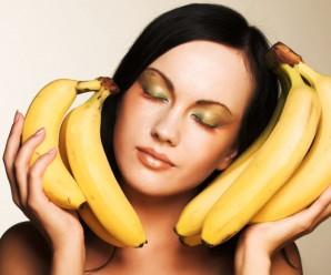 Маски з бананом для волосся в домашніх умовах:рецепти та відгуки