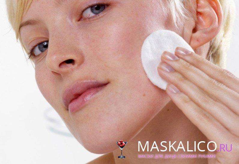 Как улучшить состояние кожи в домашних условиях 845