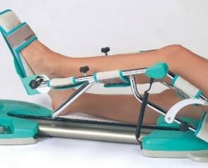 Ендопротезування колінного суглоба: реабілітація
