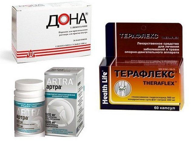 Лучшее средство при болях в позвоночнике