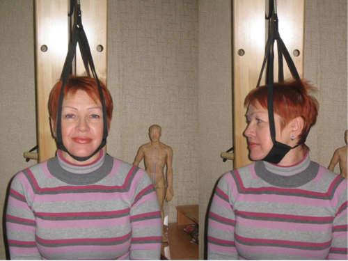 Как сделать шею вытянутой