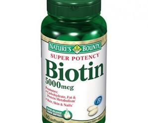 Як приймати і де купити вітаміни «Біотин»?