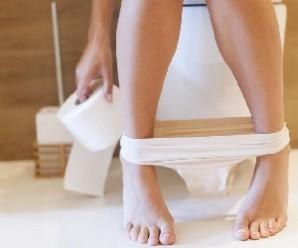Як сходити в туалет після пологів, рішення делікатної проблеми без ліків