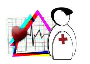 Гіпертрофія лівого шлуночка на ЕКГ: рекомендації кардіолога