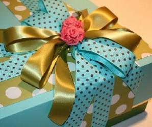 Що подарувати на виписку з пологового будинку близькій подрузі або родичці