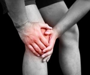Забій колінного суглоба при падінні — лікування, симптоми, повне опис травми