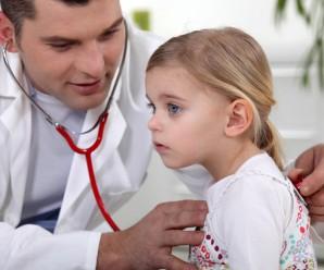 Бронхіт у дітей: симптоми, причини, лікування