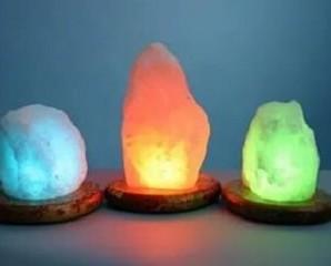Соляна лампа — відгуки та рекомендації фахівців, поради з вибору