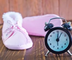 Допоможіть дитині прокинутися взимку