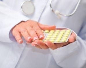 Новий препарат проти гіпертонії