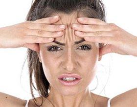 Головна біль шийний остеохондроз