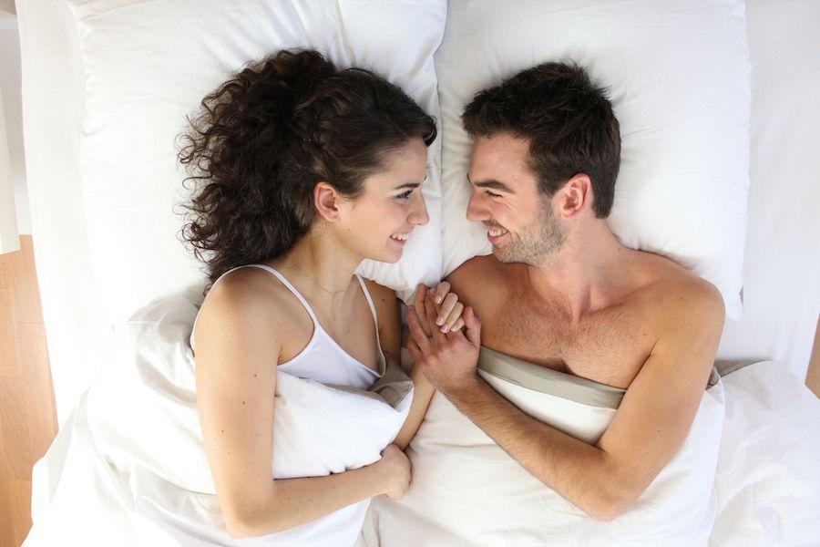 Нет никакого сексуального желания к мужу прощения