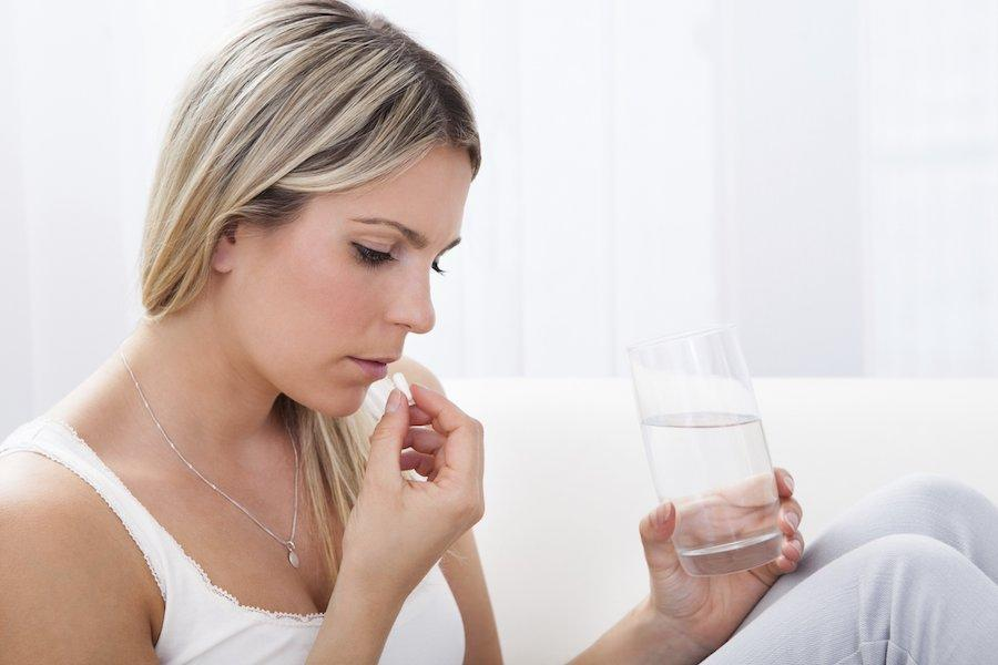 лечение ВПЧ у женщин