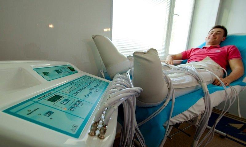 Физиотерапия при лечении хронического простатита