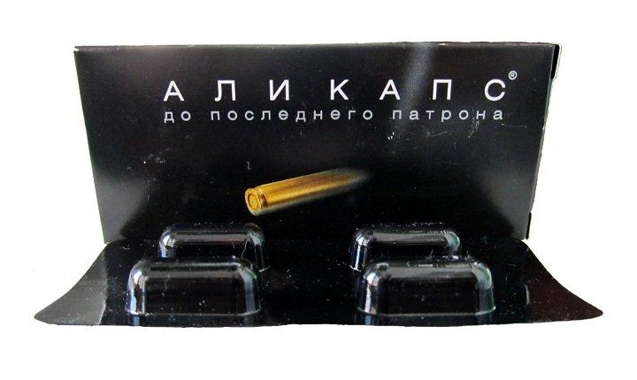 В чем заключаются секреты производства препарата Аликапс